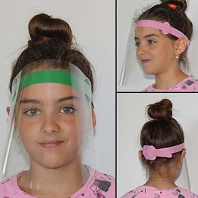 Gesichtsschutzmaske Face Shield
